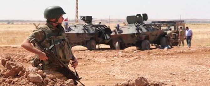 Il Califfato continua a restringersi, ma i jihadisti dell'Isis non mollano la presa