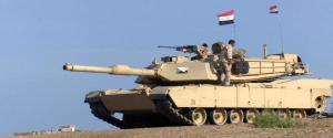 Scenari di guerra in Iraq