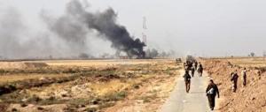 Kamikaze in azione vicino Baghdad: 8 morti e 6 feriti il bilancio della strage (fotogallery)