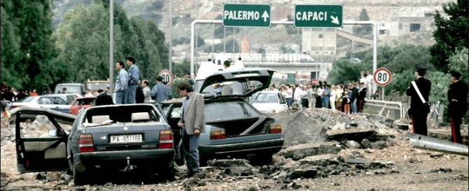 Chiesto il rinvio a giudizio di Matteo Messina Denaro per le stragi del '92