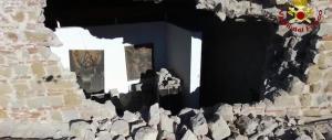 Gasparri : «Anche sul terremoto Renzi dimostra arroganza e inadeguatezza»