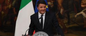 Renzi si prepara alla sconfitta: «Se vince il No, faremo verifiche»