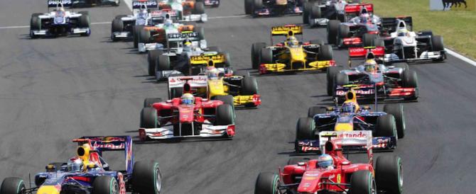 Biglietti a nero per la Formula 1: due anni al patron dell'autodromo di Monza