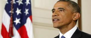 Obama vs i detrattori di Trump: «Non è l'apocalisse. Nulla è la fine del mondo»