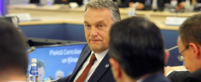 Orban: «La vittoria di Trump darà il via alla liberazione dell'Occidente»