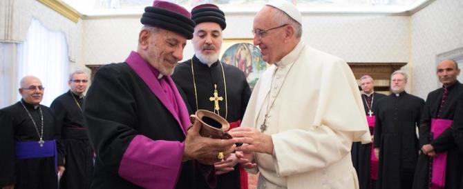 Papa Francesco: «Le critiche che mi fanno? Non mi tolgono il sonno»