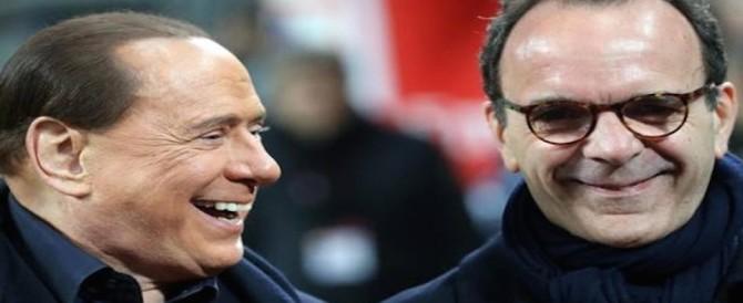 """Berlusconi """"investe"""" Parisi: porta aria nuova. E lui: noi non siamo quella roba che è a Firenze"""
