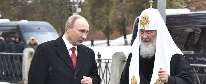 Putin manda un segnale a Trump: la Russia taglia del 25% le spese militari