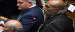 L'urlo di Pirozzi, sindaco di Amatrice: «Sento che ci stanno abbandonando»