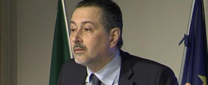 Un altro governatore del Pd nei guai: Pittella deve restituire 20mila euro