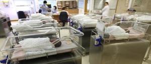 Si chiama Rachele: è la prima bambina nata dopo il terremoto (video)