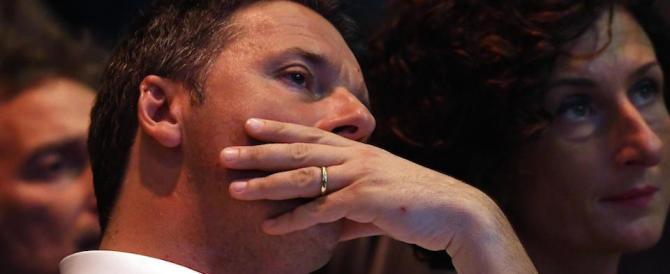 """Per Renzi chi vota No è """"un'accozzaglia"""". E fa sapere che si dimetterà se…"""