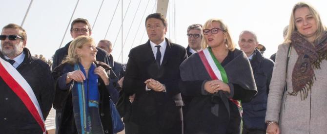 «Tutto tranne il disabile»: la gaffe sulla pagina facebook di Renzi