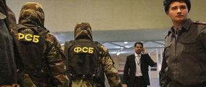 I servizi russi sventano attentati dell'Isis a Mosca e San Pietroburgo