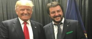 Salvini, dagli Stati Uniti è arrivato un segnale che dobbiamo cogliere