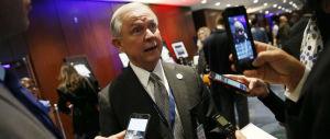 «Il Russiagate? Tutte balle». Jeff Sessions smonta il castello di accuse
