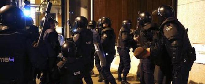 Juventini aggrediti in un pub a Siviglia: uno di loro è in gravi condizioni (video)