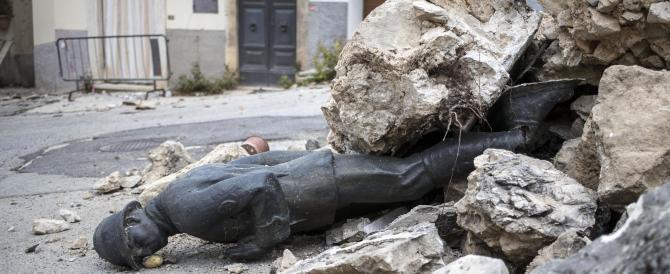 Terremoto, si muovono Corte dei Conti e Procura di Spoleto: disastro colposo