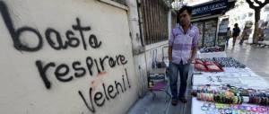 Taranto, nuovo allarme: aumentate del 30 per cento le malattie del sangue