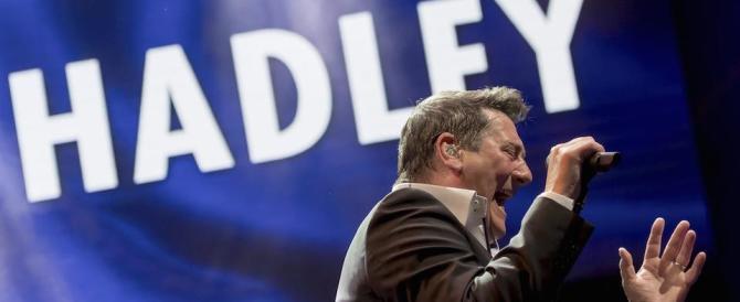 """Il ritorno di Tony Hadley: in tutto il mondo esce """"The Christmas Album"""""""