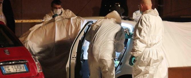Omicidio Trifone, parla il teste-chiave: «Vidi una persona con un cappuccio»