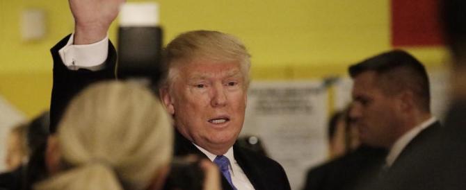 """Trump spiazza tutti e va nella tana del """"nemico"""" liberal: il New York Times"""