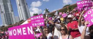 Trump semina i giornalisti e attacca il New York Times: «Dice solo falsità»