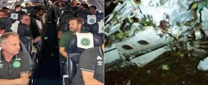 Dall'Egyptair al Tupolev: ecco tutti i disastri aerei di questo 2016