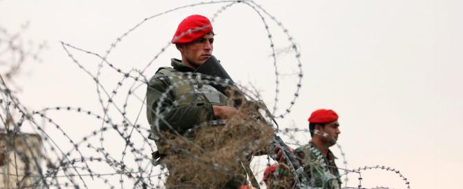 I terroristi afghani salutano la vittoria di Trump uccidendo soldati Usa