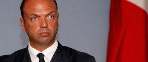 """Alfano cerca di rimettersi in piedi dopo il ko. E """"minaccia"""" Forza Italia"""