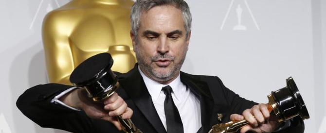 È giallo sull'attacco al set del film di Alfonso Cuaròn, la polizia smentisce