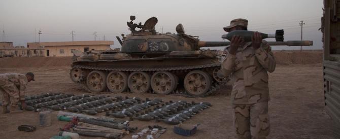 Nella pancia di Mosul segrete dell'Isis sotto terra con migliaia di ostaggi civili