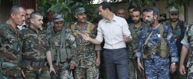 """Summit di Sochi sulla Siria: """"Deciderà il popolo sul proprio futuro"""""""