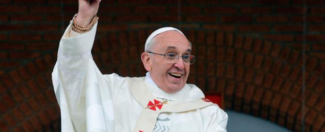 Bergoglio rifiuta l'ambasciatore designato dal Libano: è massone