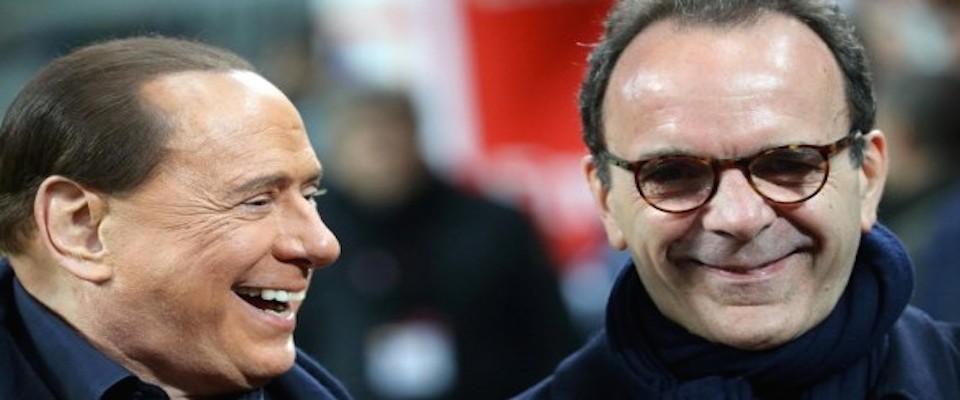Berlusconi in campo per il No in prima persona. E su Parisi: se litiga, non sarà leader