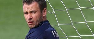 Antonio Cassano fa ancora dietrofront: abbandona l'Hellas Verona