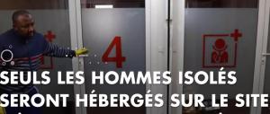 Parigi, i socialisti aprono un hotspot per clandestini con tutti i comfort