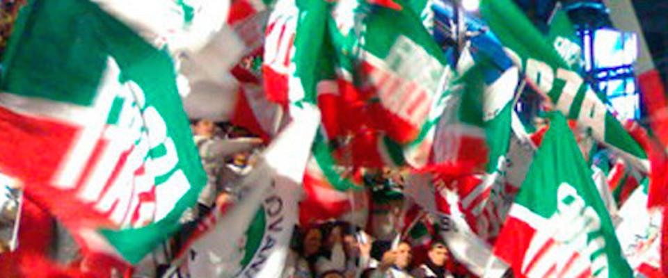 centrodestra forza italia