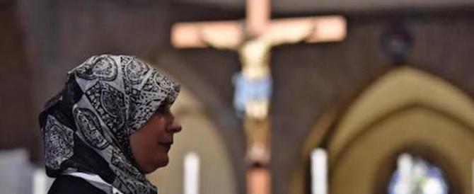 Libertà religiosa negata in 1 Paese su 5: i cristiani sono i più colpiti