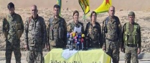 Siria, i curdi attaccano Raqqa: l'Isis reagisce con ambulanze-bomba