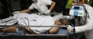 Colombia, cade aereo con a bordo 81 passeggeri: solo 6 superstiti (video)