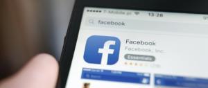 Prato, donna perde la causa di divorzio per colpa di Facebook