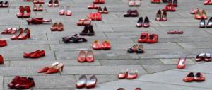 Giornata mondiale contro la violenza sulle donne: dopo le parole, i fatti