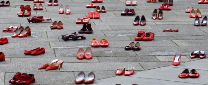 Violenza sulle donne, è un bollettino di guerra: altri casi a Milano e Palermo