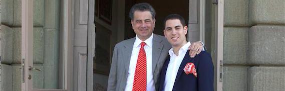 Tragedia a Londra: muore il 21enne discendente dei principi Corsini