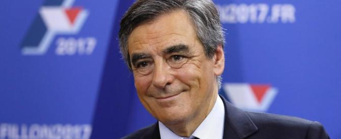 Francia, Fillon distrugge Juppé: sfiderà a destra Marine Le Pen (video)