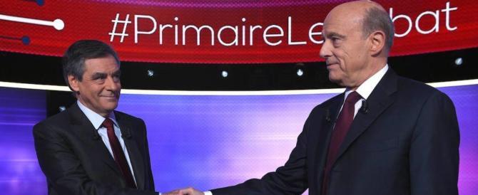 "Primarie francesi, Fillon ""stordisce"" Juppé. La vittoria è a un passo"