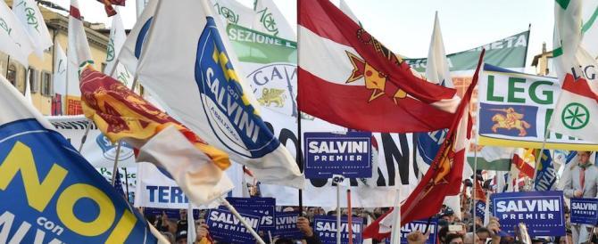 Alemanno: dalla piazza di Firenze avviso di sfratto a Renzi