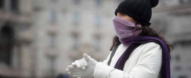 Primi segnali d'inverno anche in Italia: aumentano freddo e piogge