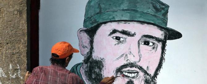 «Castro era un tiranno». Altolà dei repubblicani: Obama diserti i funerali